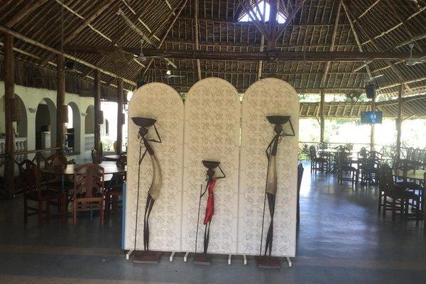 Maasai Restaurant & Resort - 10