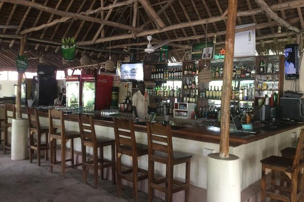 Maasai Restaurant & Resort - 11