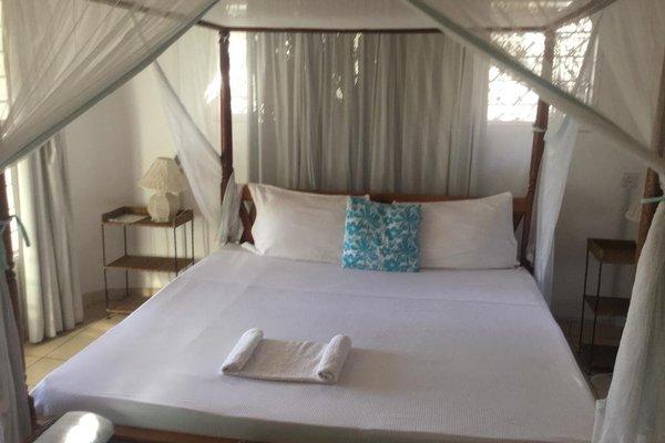 Maasai Restaurant & Resort - 3