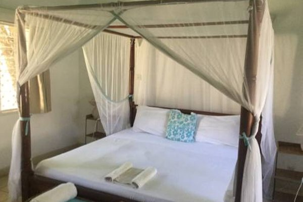 Maasai Restaurant & Resort - 4