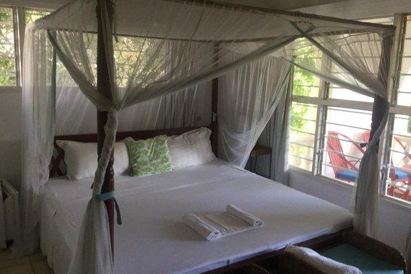 Maasai Restaurant & Resort - 5