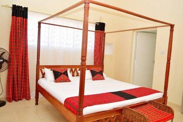 Maasai Restaurant & Resort - 6