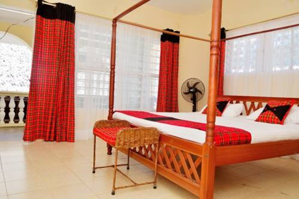 Maasai Restaurant & Resort - 7