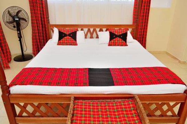 Maasai Restaurant & Resort - 8