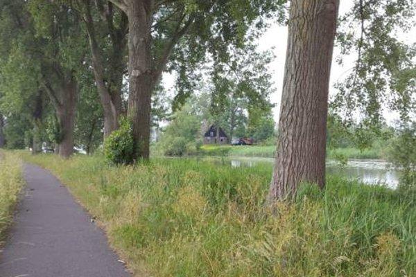 Het Biesbosch huisje - 21