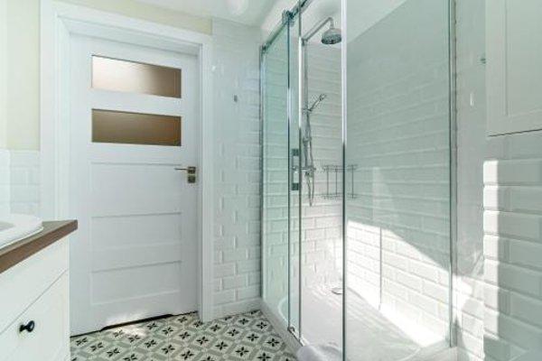 Apartamenty Villa Allegra - фото 10