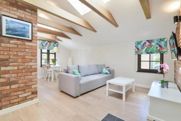 Apartamenty Villa Allegra - фото 21