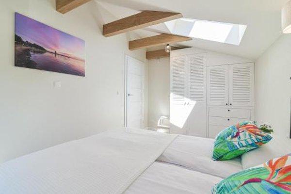 Apartamenty Villa Allegra - фото 22