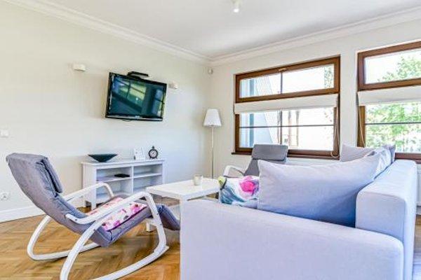 Apartamenty Villa Allegra - фото 6