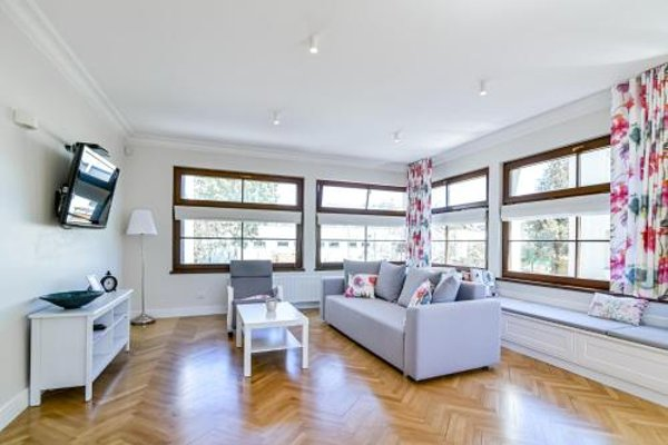 Apartamenty Villa Allegra - фото 7