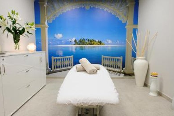 TeoDorka Hotel & Spa - 42