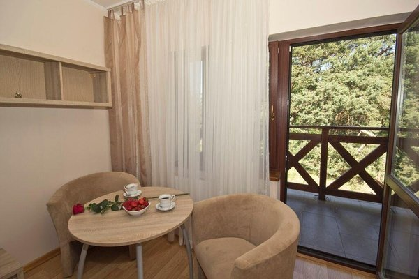 TeoDorka Hotel & Spa - 13