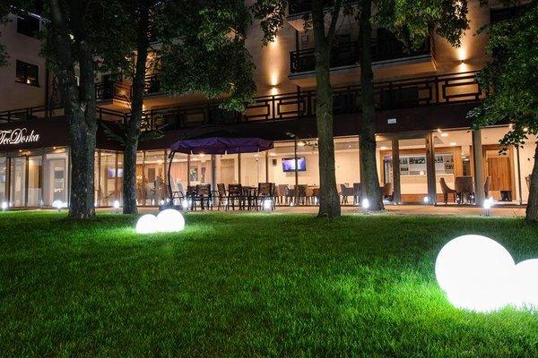 TeoDorka Hotel & Spa - 22