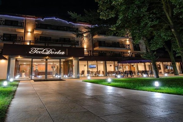 TeoDorka Hotel & Spa - 23