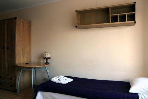 TeoDorka Hotel & Spa - 4