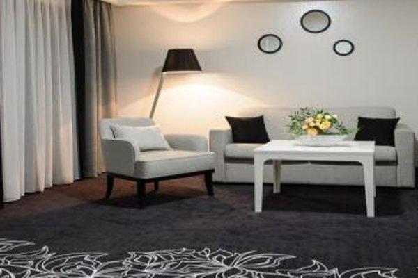 TeoDorka Hotel & Spa - 7