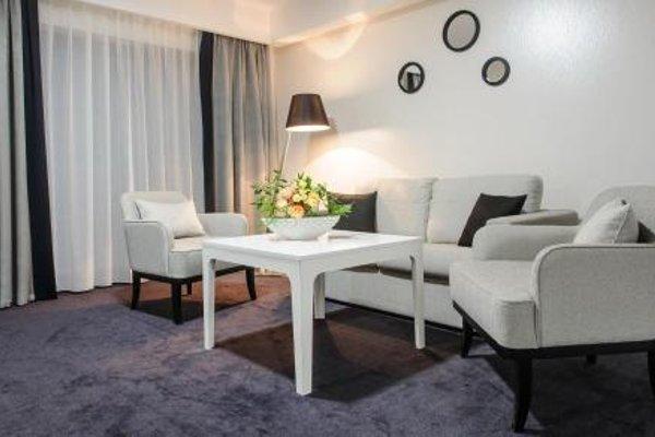 TeoDorka Hotel & Spa - 8