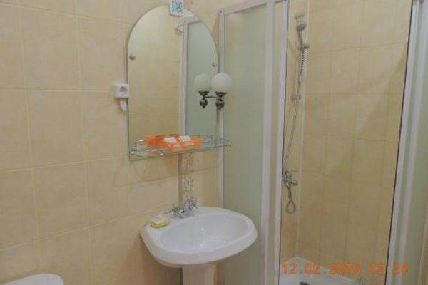 Отель Янтарь - фото 15