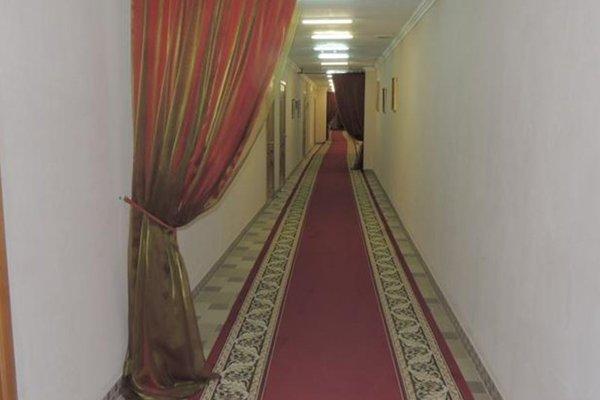 Отель Янтарь - фото 18