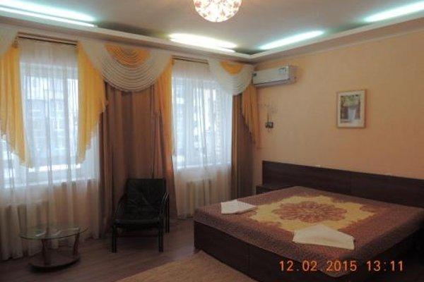 Отель Янтарь - фото 4