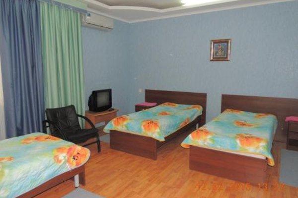 Отель Янтарь - фото 5
