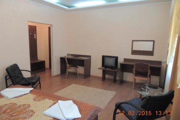 Отель Янтарь - фото 9