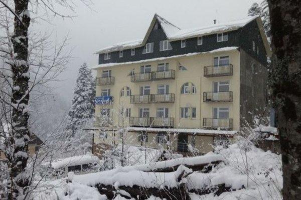 Отель Эльбрус - фото 23