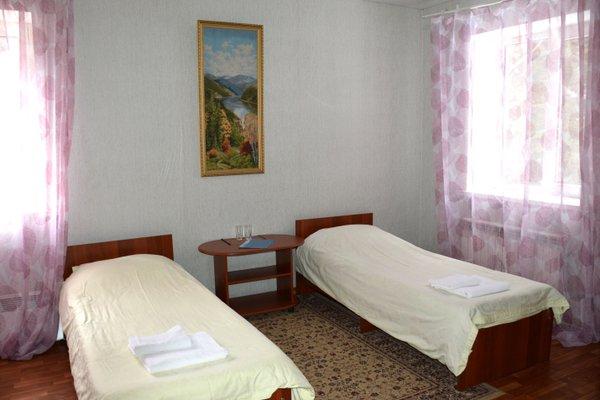 Отель Эльбрус - фото 5