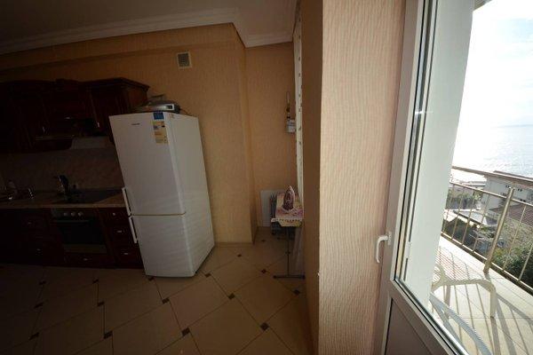 Apartment Orkhideya - фото 10