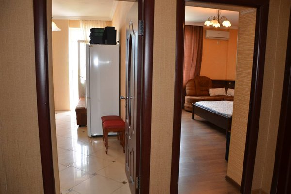 Apartment Orkhideya - фото 3