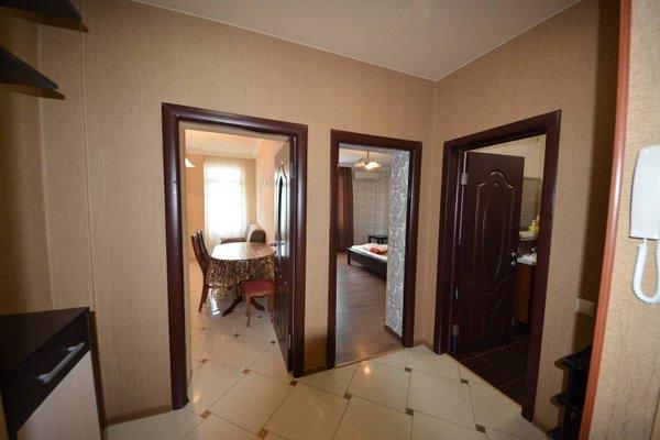 Apartment Orkhideya - фото 9