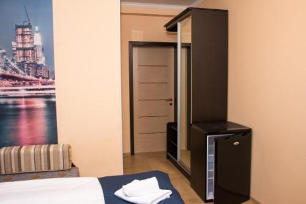 Отель Парус - фото 20