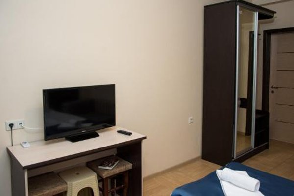 Отель Парус - фото 23