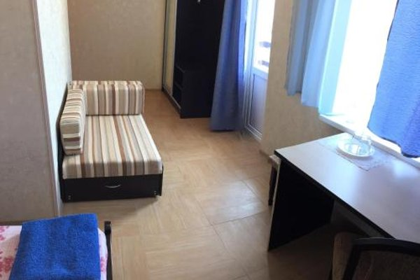Отель Парус - фото 4