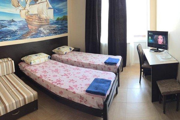 Отель Парус - фото 9