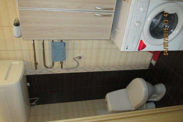 Апартаменты на Пожарова - фото 8