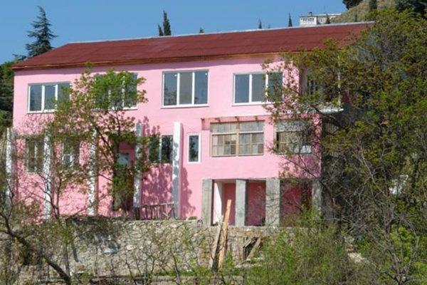Комплекс «Розовая вилла» - фото 13