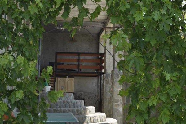 Дом для Отдыха У Джанаевых - фото 7