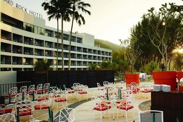 Hard Rock Hotel Penang - фото 50