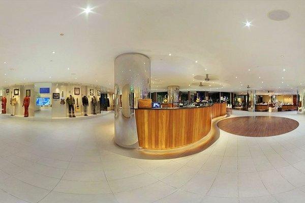Hard Rock Hotel Penang - фото 11
