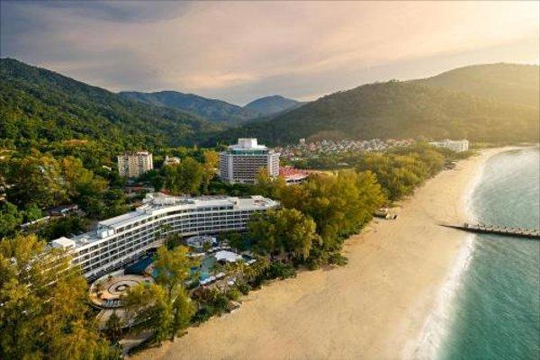 Hard Rock Hotel Penang - фото 19