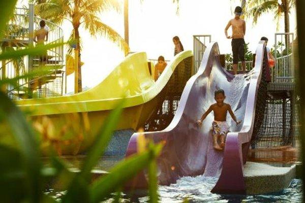 Hard Rock Hotel Penang - фото 22