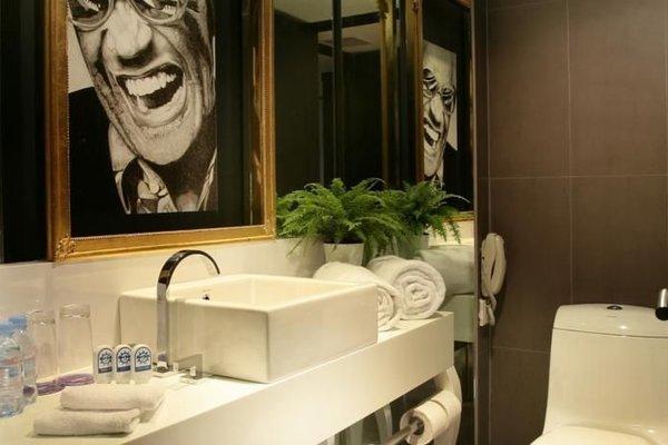 Hard Rock Hotel Penang - фото 6
