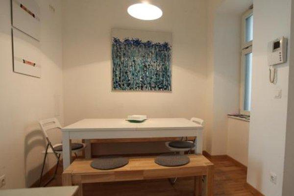 Zentrale Wohnung am Augarten - фото 12