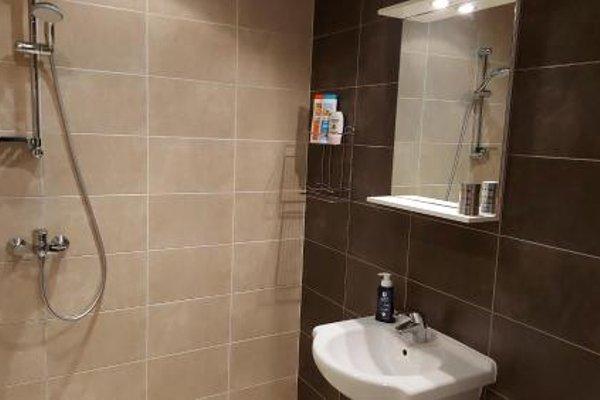 Turnovo Panorama Apartment & Rooms - фото 5