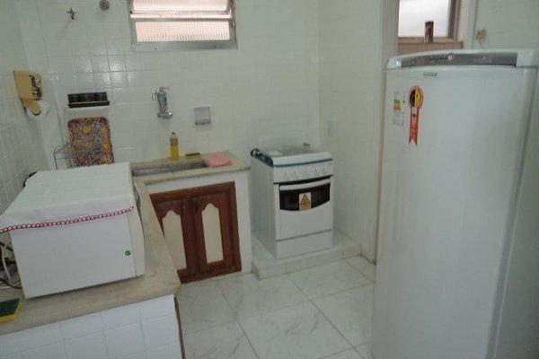 Copacabana Apartment - фото 8