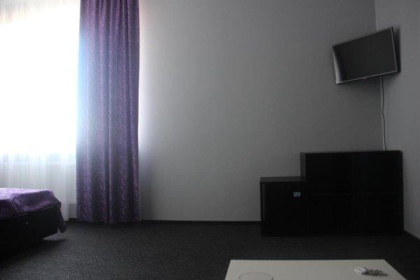 Отель «Крокус» - фото 10