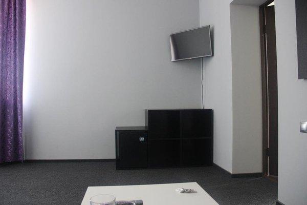 Отель «Крокус» - фото 11