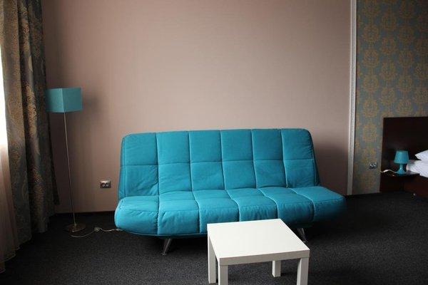 Отель «Крокус» - фото 13