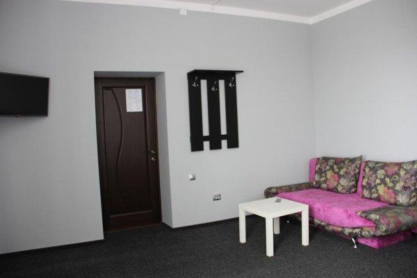 Отель «Крокус» - фото 14